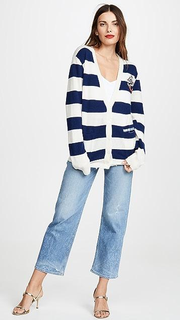 Le Superbe BFS Cashmere Sweater