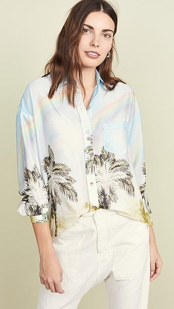 Le Superbe Рубашка Future Ex BF