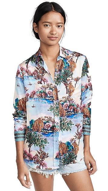 Le Superbe Mr. Duquette Ex-Boyfriend Shirt