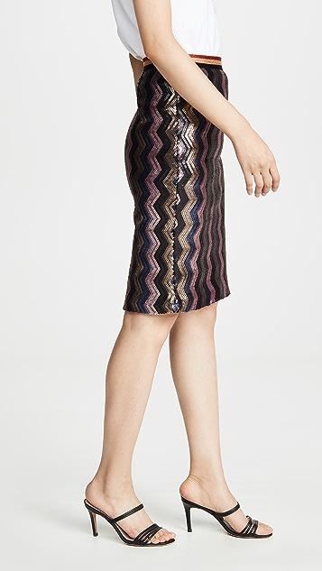 Le Superbe Sundowner 半身裙