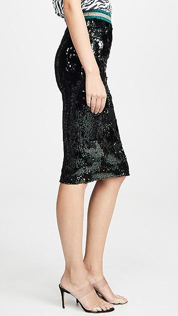 Le Superbe Liza 半身裙