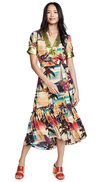 Le Superbe Beachwood Canyon Dress