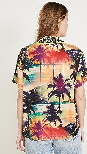 Le Superbe Suft Camp 衬衫
