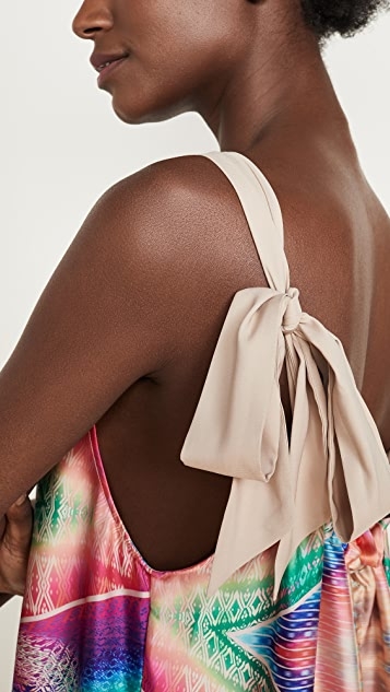 Le Superbe Kaleidoscope Beach 礼服