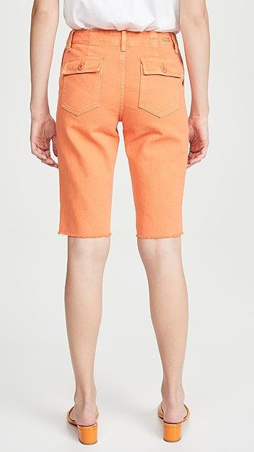 Le Superbe Beach Crawler Shorts