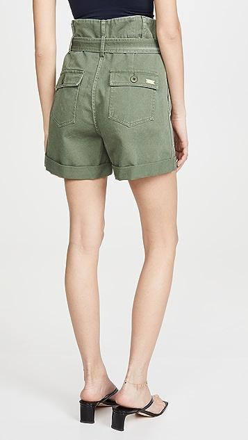 Le Superbe Maliboo 短裤