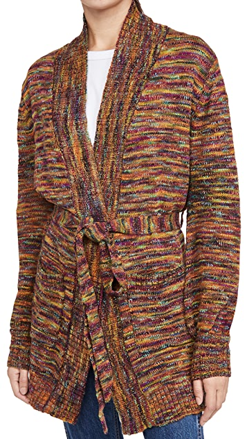 Le Superbe Spaced Out Cardigan