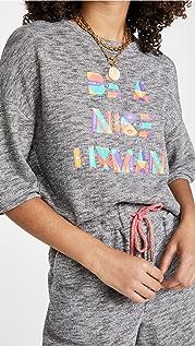 Le Superbe Nice Human Top