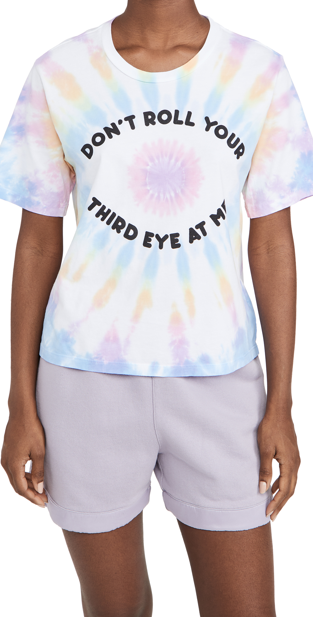 Le Superbe Third Eye Tee