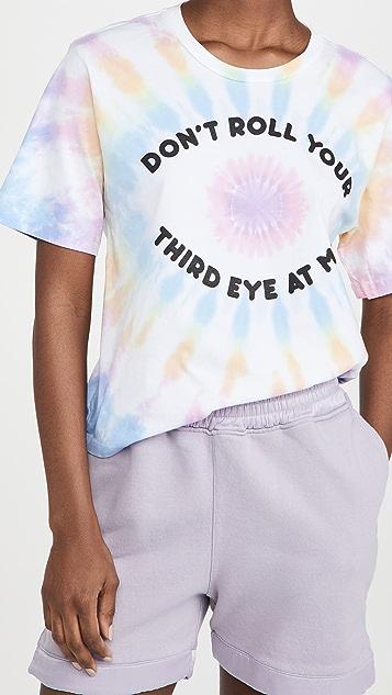 Le Superbe Third Eye Tee
