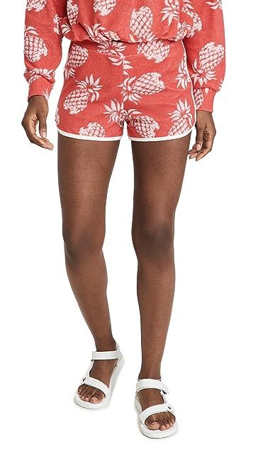 Le Superbe Dusk To Dawn Shorts