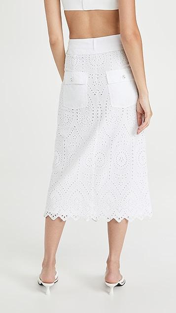 Le Superbe Jasmine 半身裙