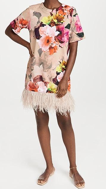 Le Superbe Avian Dress