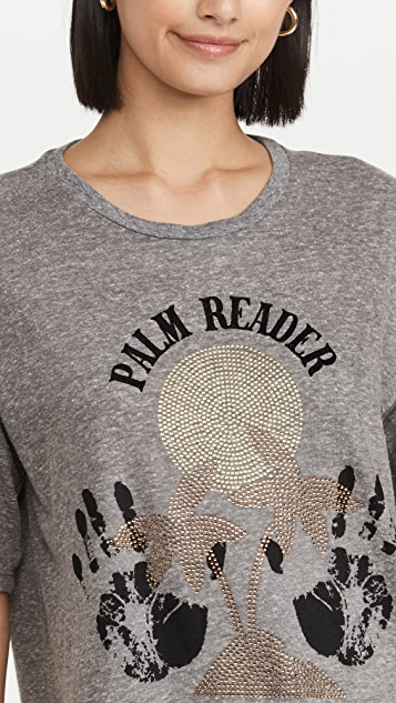 Le Superbe Palm Reader T 恤