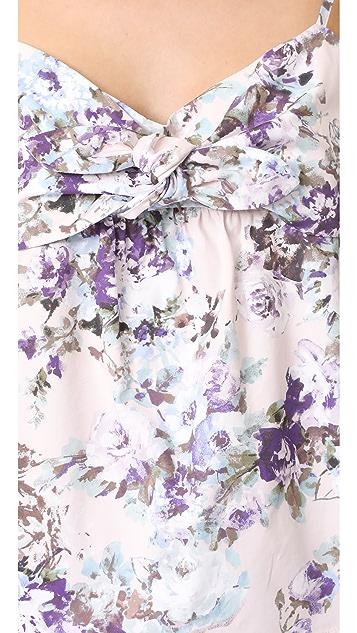 Leur Logette Vintage Flower Cami