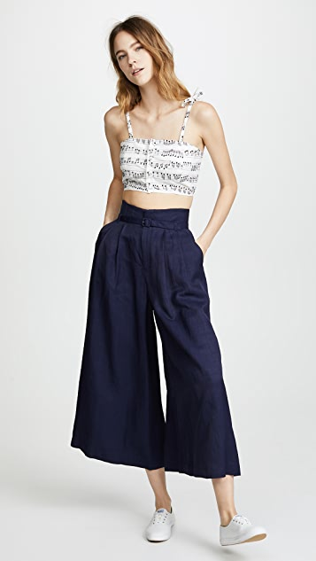 Leur Logette Flair Pants