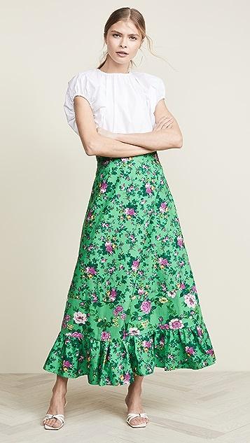 Leur Logette Fairy Rose 半身长裙