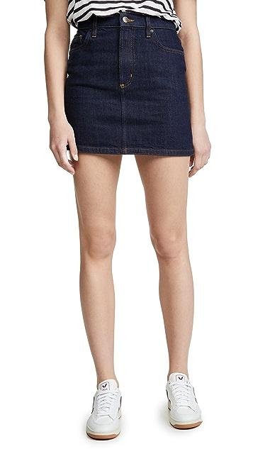 Lee Vintage Modern Miniskirt