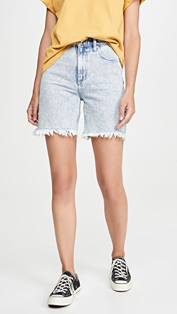 Lee Vintage Modern Bermuda Shorts