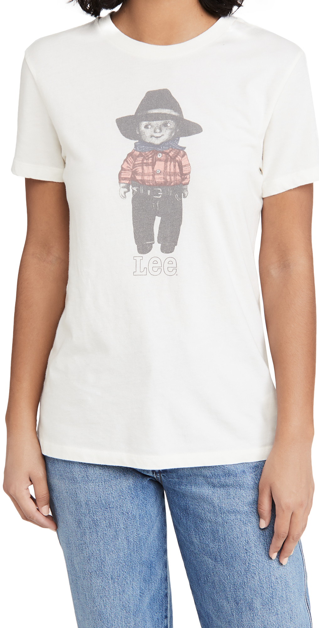Lee Vintage Modern Buddy Lee Tee