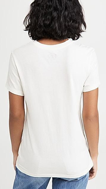 Lee 复古时尚魅力 Buddy Lee T 恤