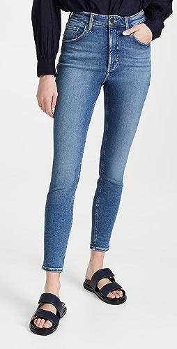 Lee Vintage Modern - Lee High Rise Skinny Jeans