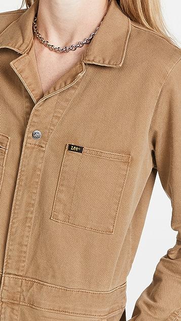 Lee Vintage Modern Unionall Jumpsuit