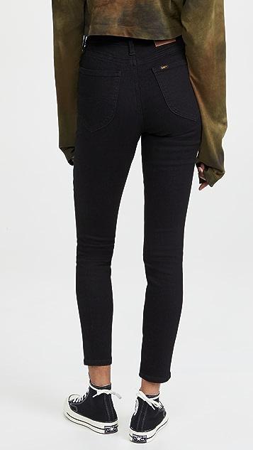 Lee Vintage Modern Lee High Rise Skinny Jeans