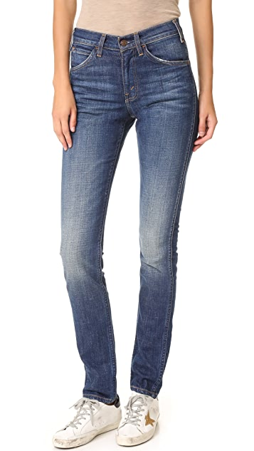 Levi's Levi's Vintage Clothing 1969 606 Customized Jeans