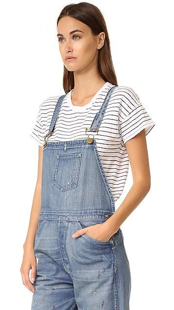 Levi's Levi's Bib & Brace Youth Wear Overalls
