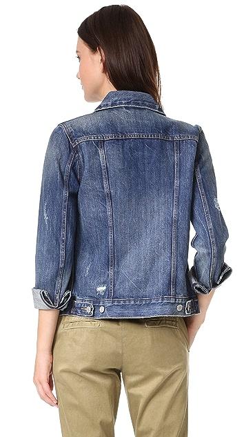 Levi's Boyfriend Trucker Jacket
