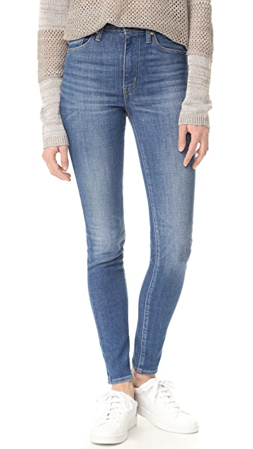 80856d2e5e8d Levi's Mile High Super Skinny Jeans | SHOPBOP
