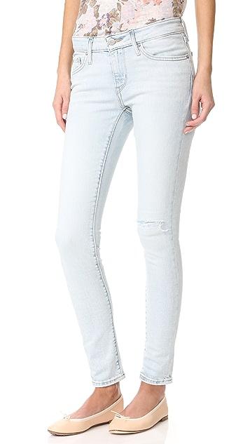 9776ab1130b Levi's 711 Skinny Jeans | SHOPBOP