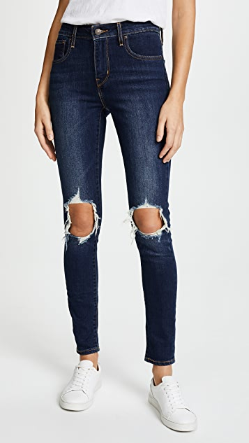 available complete range of articles big selection of 2019 721 Skinny Jeans