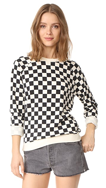 Levi's Relaxed Classic Crew Sweatshirt