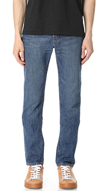 Levi's 511 Made in the USA Slim Fit Jeans