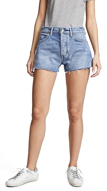 Levi's LMC x SHOPBOP Siren Shorts