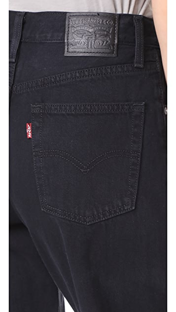 Levi's Big Baggy Wide Leg Jeans