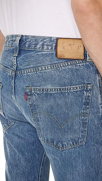 Levi's 1947 501 Jeans