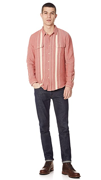 Levi's Shorthorn Shirt