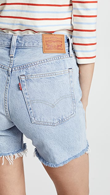 Levi's Indie Shorts