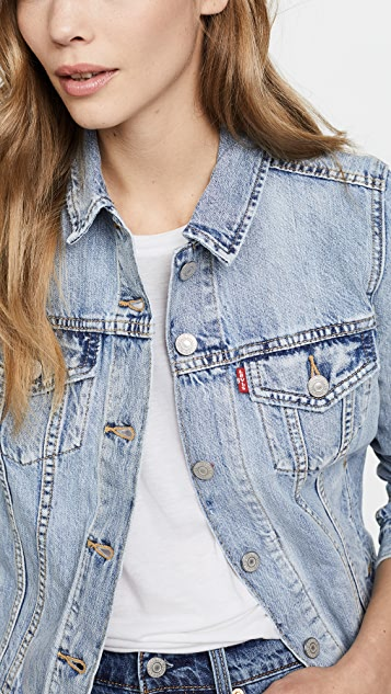 Levi's The Original Trucker Jacket