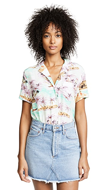 Levi's Betty Shirt