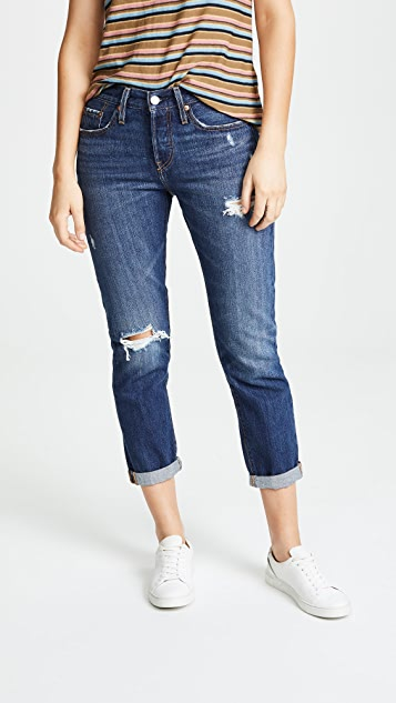 Levi's 501 Taper Jeans