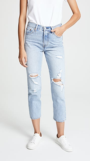 97aad862c Levi's Wedgie Straight Jeans | SHOPBOP