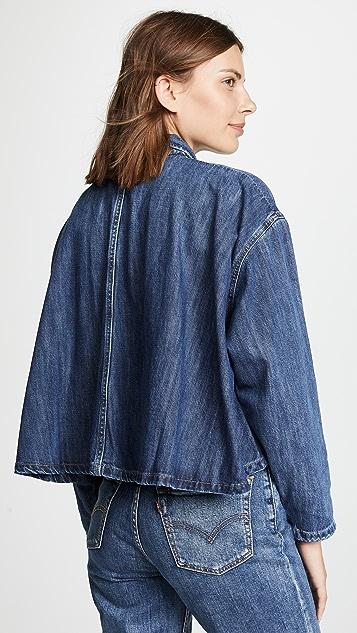Levi's Midori Denim Shirt