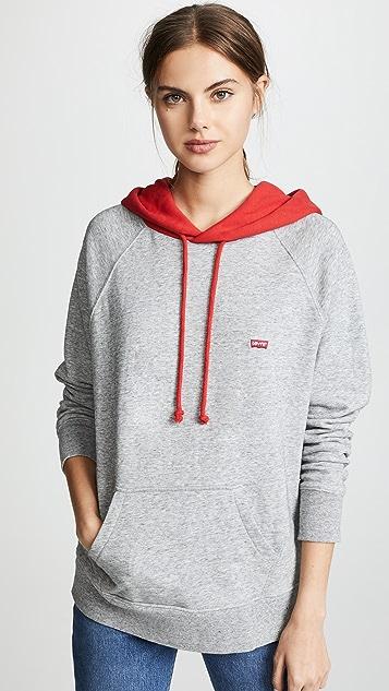 Levi's Hoodie Hoodie Levi's Levi's Sportswear Sportswear Shopbop Shopbop ZxdFF
