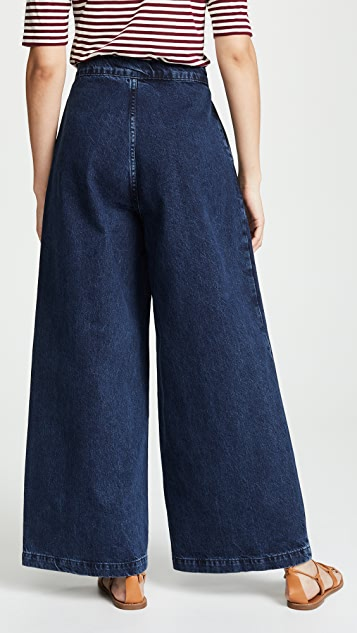 Levi's Made & Crafted Passenger Jeans