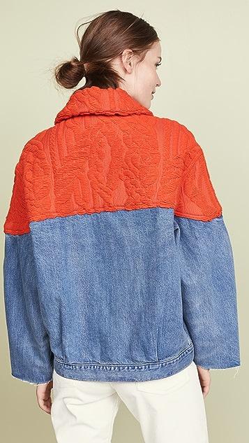 Levi's LMC Native Trucker Jacket