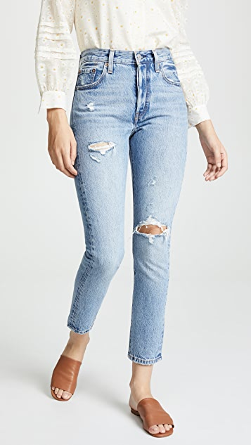 uk cheap sale first rate half price 501 Skinny Jeans